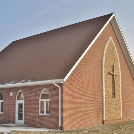 Good Shepard Lutheran Church