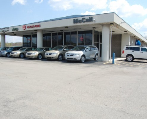 McCall-Motors-Showroom-Service-Center