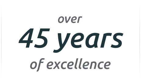 Major Builders 45 years of excellence