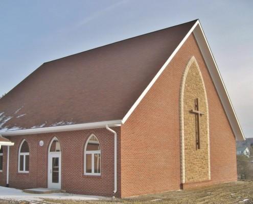 Good Shepard Lutheran Church