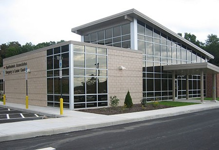 Ophthalmic Associates Surgery and Laser Center