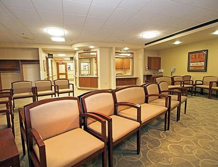West Hills Physician Suites at Johnstown Tech Park